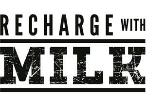 Recharge With Milk