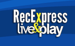City of Burlington Rec ExPress (available ice)