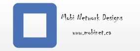 Mobi Network Designs inc.