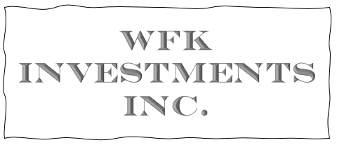 WFK Investments Inc.