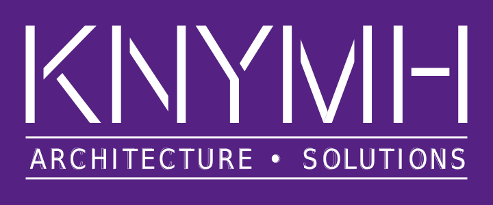 KNYMH Inc. Architecture + Solutions